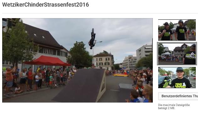 StrassenfestWetzikon