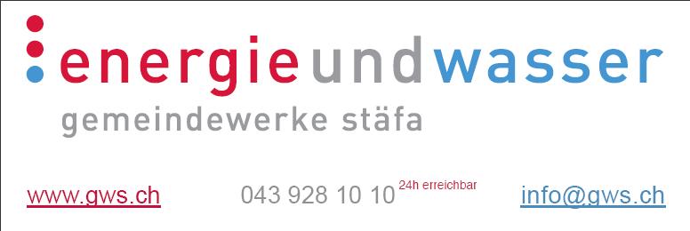 EngergieUndWasserStaefa